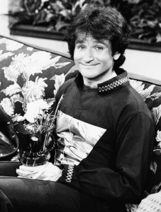 Robin Williams 1978