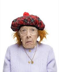 old scot