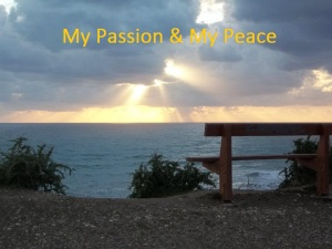 passion peace