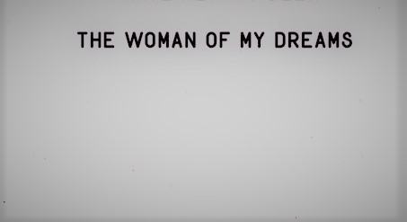 woman of dreams